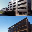 上高井戸3丁目マンション新築工事