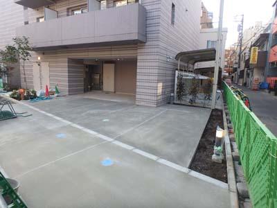 板橋区中板橋計画新築工事