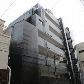 豊島区北大塚計画