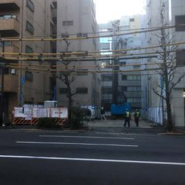 東神田計画