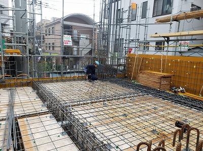 立川高松町計画
