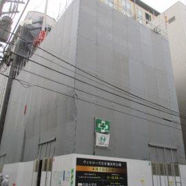 日本橋浜町