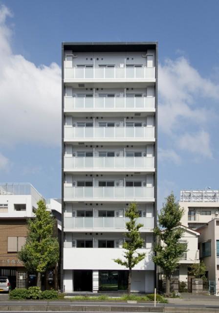 横浜市西区浜松町プロジェクト新築工事