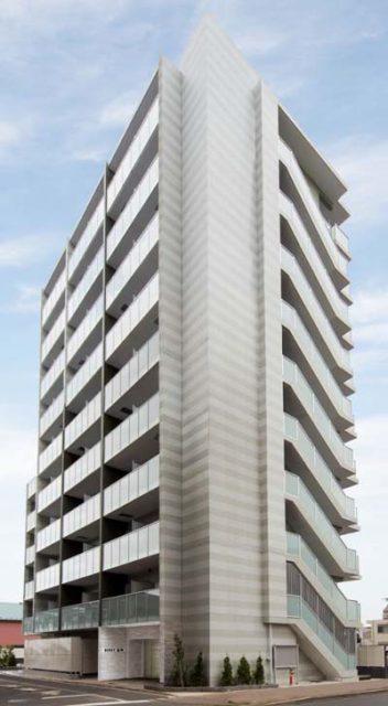 立川高松町2丁目新築工事