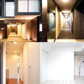 立川曙町1丁目プロジェクト新築工事